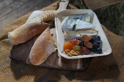 Milawa Cheese Factory Goodness